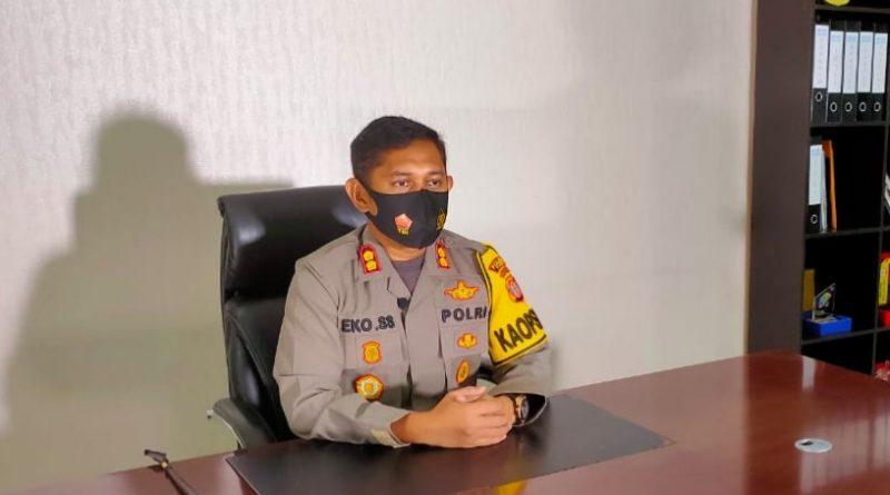 Polres Paser Kerahkan 314 Personel Amankan Pilkada