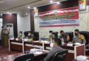 Pemkab Paser Gelar Rapat Persiapan Pilkada 9 Desember