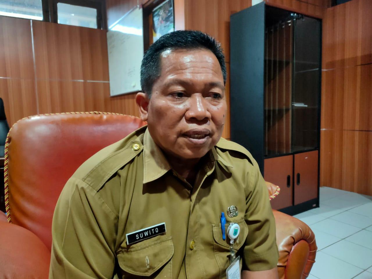Pemkab Paser Usulkan 168 Formasi untuk CPNS 2021 - MCKabPaser