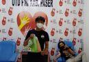 Animo Berkurang, PMI Paser Gencar Buka Donor Darah
