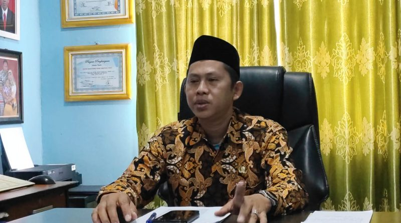Haji Batal Tahun Ini, Kemenag Paser Minta Calon Jamaah Bersabar