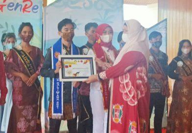 Haidar Azmi, Putra Paser Juara Persahabatan Putra Duta Genre Kaltim 2021