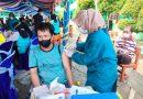 Pemkab Paser Apresiasi Muhammadiyah Sukseskan Program Vaksinasi